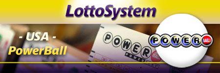 Nagroda główna w Powerball wzrosła do ponad 350 milionów dolarów!