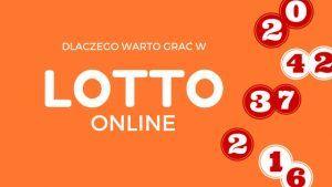 warto grać w lotto online